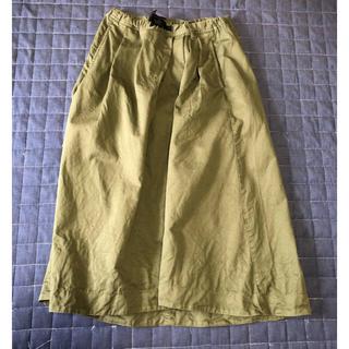 グラミチ(GRAMICCI)の グラミチ Gramicci スカート レディース テールカット (ロングスカート)