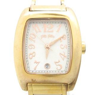 フォリフォリ(Folli Follie)のフォリフォリ 腕時計 WF5R138BD レディース(腕時計)