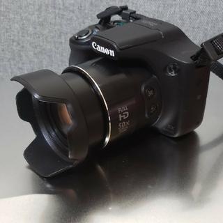 Canon - CanonSX530HS