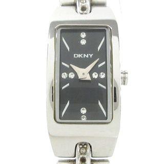 ダナキャラン(Donna Karan)のダナキャラン 腕時計 NY-9146 レディース(腕時計)
