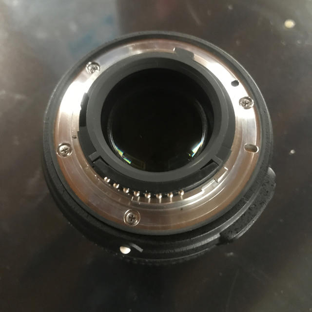 Nikon(ニコン)のnikkor 50mm f1.8 G AF-S Fマウント nikon スマホ/家電/カメラのカメラ(レンズ(単焦点))の商品写真