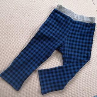 ミキハウス(mikihouse)のミキハウス 裏起毛トレーナー&パンツ 2枚セット 90サイズ(その他)