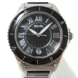 フォリフォリ(Folli Follie)のフォリフォリ 腕時計 WF6T019BD レディース(腕時計)