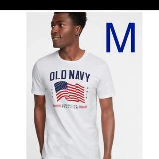 オールドネイビー(Old Navy)のOLD NAVY Tシャツ M(Tシャツ/カットソー(半袖/袖なし))