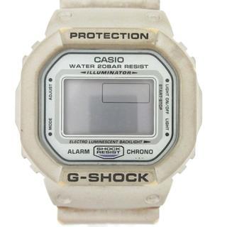 カシオ(CASIO)のカシオ 腕時計美品  G-SHOCK DW-5600(その他)