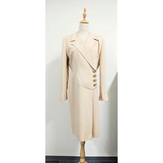 クリスチャンディオール(Christian Dior)のクリスチャンディオール ワンピース No407(ひざ丈ワンピース)