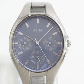 アルバ 腕時計 DEUA V33J-5A00 メンズ(その他)