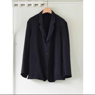 コモリ(COMOLI)のCOMOLI 20aw ウールシルクジャケット NABY 2(セットアップ)