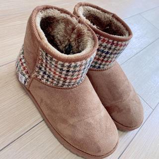 ニコアンド(niko and...)のブーツ(ブーツ)