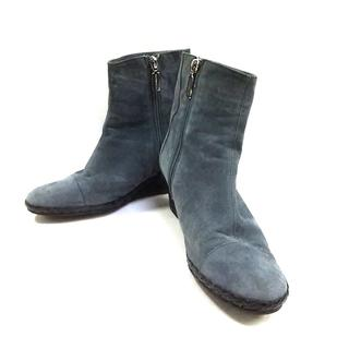 ブルーノマリ(BRUNOMAGLI)のブルーノマリ ショートブーツ 35 1/2(ブーツ)