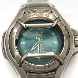 カシオ(CASIO)のカシオ 腕時計 Baby-G MSG-504 ボーイズ(腕時計)