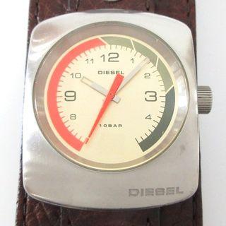 ディーゼル(DIESEL)のDIESEL(ディーゼル) 腕時計 DZ-2022 メンズ(その他)