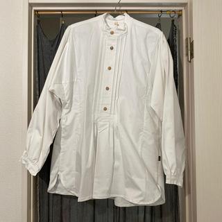 フリークスストア(FREAK'S STORE)のfreaks store タキシードシャツ(シャツ/ブラウス(長袖/七分))