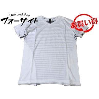 ダブルジェーケー(wjk)のD20 wjk ダブルジェイケー ◆ サイズS Vネック Tシャツ 1(Tシャツ/カットソー(半袖/袖なし))