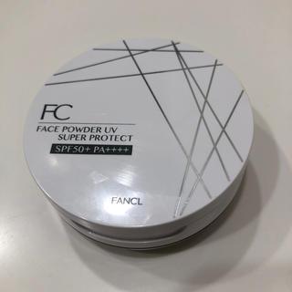 FANCL - ファンケル フェイスパウダーUV SPF50+