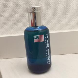ポロラルフローレン(POLO RALPH LAUREN)のラルフローレン ポロスポーツ 香水(香水(男性用))