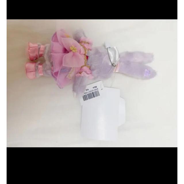 ステラ・ルー(ステラルー)のステラ・ルー ディズニーシー ぬいば くるみ割り人形 新品タグ付き ステラルー エンタメ/ホビーのおもちゃ/ぬいぐるみ(キャラクターグッズ)の商品写真