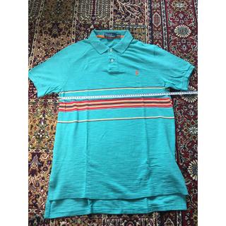 ラルフローレン(Ralph Lauren)のPolo メンズ ポロシャツ (ポロシャツ)