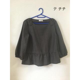 テチチ(Techichi)のシャツ(シャツ/ブラウス(長袖/七分))