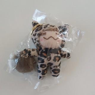 メゾンドリーファー(Maison de Reefur)の梨花ちゃん人形 セピアシリーズ ハロウィン(キーホルダー)