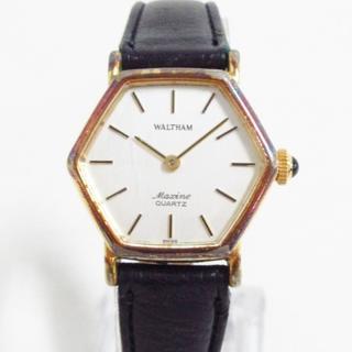 ウォルサム 腕時計 Maxine レディース(腕時計)