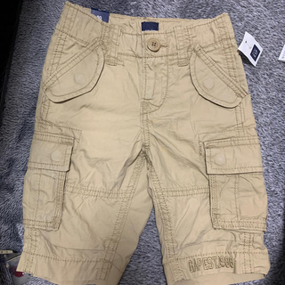 ギャップ(GAP)のGAP 新品 半ズボン(パンツ)