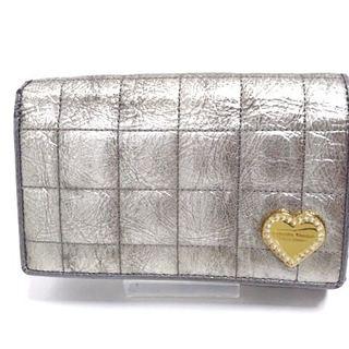サマンサタバサプチチョイス 2つ折り財布(財布)