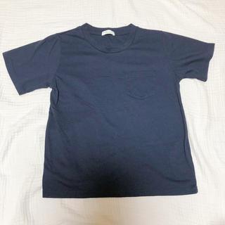 アースミュージックアンドエコロジー(earth music & ecology)のearth music&ecology T-shirt(Tシャツ(半袖/袖なし))