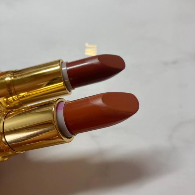 CEZANNE(セザンヌ化粧品)(セザンヌケショウヒン)のCEZANNE リップ2本とチーク2つセット コスメ/美容のベースメイク/化粧品(チーク)の商品写真
