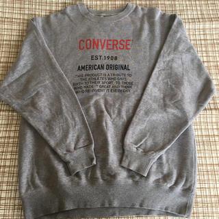 コンバース(CONVERSE)の新品未使用 コンバースオールスター スウェット トレーナー(スウェット)