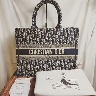 Dior - ディオール ブックトート スモール 入手困難