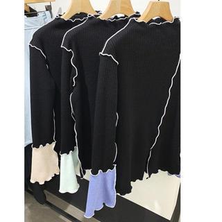 TOGA - bank ニット トップス セーター