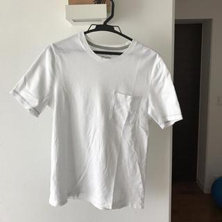 バナナリパブリック(Banana Republic)のバナナリパブリック  Tシャツ(Tシャツ/カットソー(半袖/袖なし))