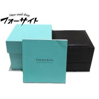 ティファニー(Tiffany & Co.)の18番 訳あり品 TIFFANY ティファニー ◆ 純正 時計 ケース 1(腕時計)