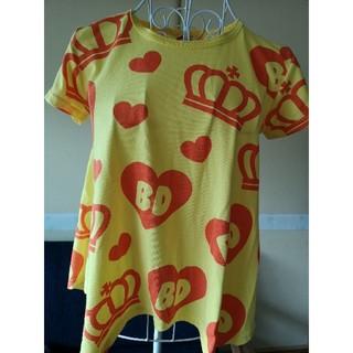 BABYDOLL - BABYDOLLTシャツ