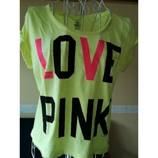 ヴィクトリアズシークレット(Victoria's Secret)のビクトリアシークレットTシャツ(Tシャツ(半袖/袖なし))