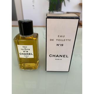 CHANEL - CHANEL 香水 No.19