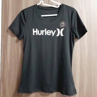 ハーレー(Hurley)のハーレー ラッシュガード 半袖(水着)