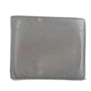 ポールスミス(Paul Smith)のポールスミス 2つ折り財布 黒 レザー(財布)
