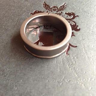 クロムハーツ(Chrome Hearts)のFour Seam シルバーリング(リング(指輪))