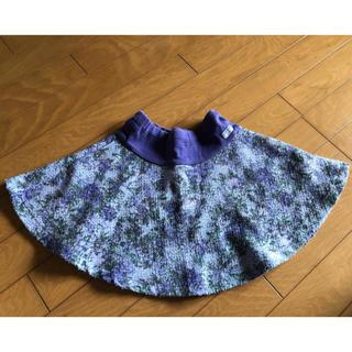 アナスイミニ(ANNA SUI mini)のアナスイミニ   120(スカート)