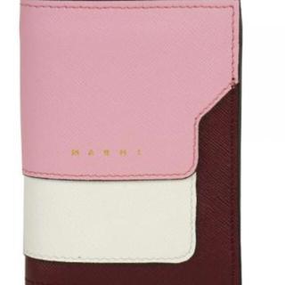マルニ(Marni)のマルニ 折り財布 ミニ財布 MARNI(財布)