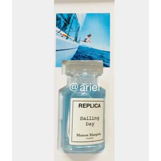 Maison Martin Margiela - 【新品】 REPLICA sailing days メゾンマルジェラ 香水