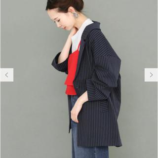 ケービーエフ(KBF)のKBF ビッグテーラードジャケットurban research 韓国ファッション(テーラードジャケット)