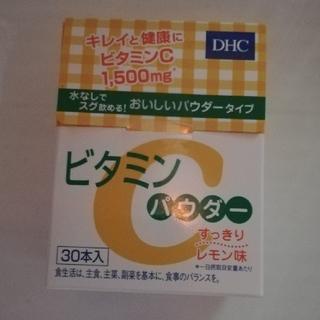 DHC - DHC ビタミンCパウダー