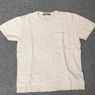 ナノユニバース(nano・universe)のナノユニバース  ポケットTシャツ Mサイズ(Tシャツ/カットソー(半袖/袖なし))