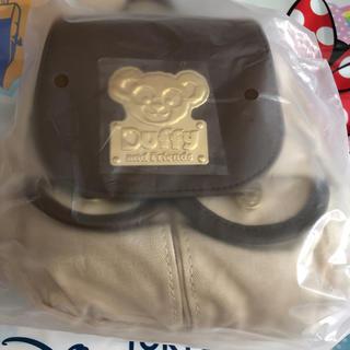 Disney - ダッフィー ポシェット リュック ディズニー