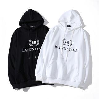 Balenciaga - BALENCIAGA 0112 プリント ロゴ 2枚14000円