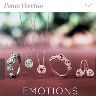 ポンテヴェキオ(PonteVecchio)の【最終お値下げ】ポンテヴェキオのネックレス(ネックレス)