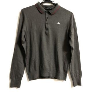 ラコステ(LACOSTE)のラコステ 長袖セーター サイズ3 L メンズ(ニット/セーター)